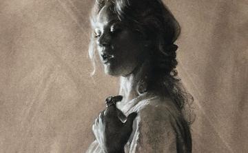 Kate Zambrano – Portrait Drawing