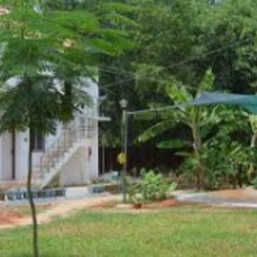 Vana Vilasa, Puducherry