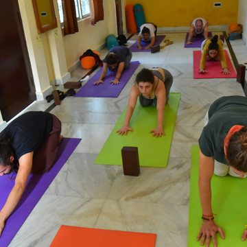 Yugaadhi Yoga School