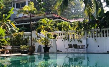 Yoga & Sacred Music Retreat in Goa, India