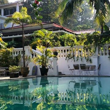 Yoga & Music Retreat in Goa, India