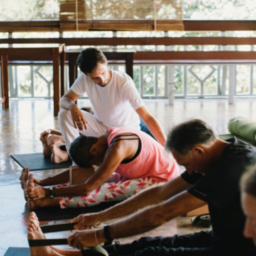 Yoga Therapy Immersion