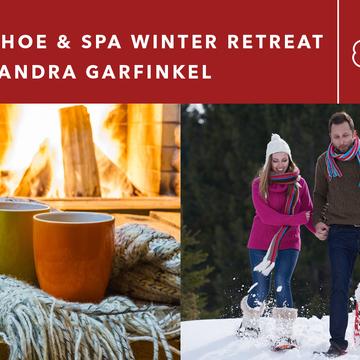 Snowshoe & Spa Winter Retreat