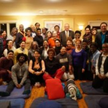 Shambhala Training Level I: People of Color Weekend