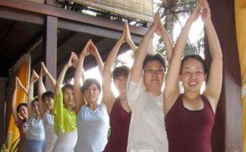 5 Days Detox and Yoga Retreats in Bali, Indonesia