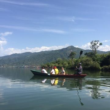 Hatha and Tantra Yoga Teacher Training in Nepal | Shambhavi Yoga Peeth | Retreat Center