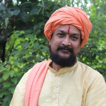 Swami B.D Maharaj