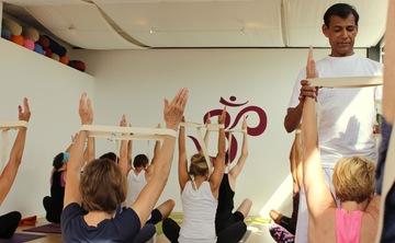 200 Hour Multi Style Yoga Teacher Training in Goa