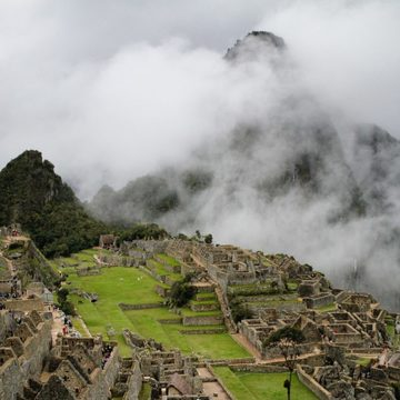 Journey to Peru: Sacred Valley + Machu Picchu with Kat & Nick