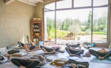 RELAX & REVIVE with Allison Feehan in Tuscany