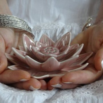 Incarnez le divin féminin atelier pour les femmes