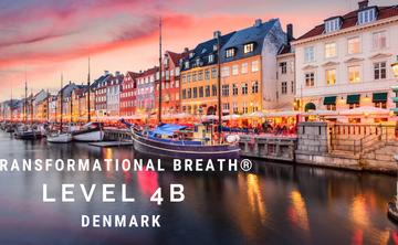 Transformational Breath® – Level 4B Denmark
