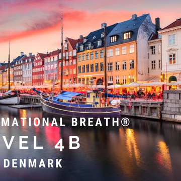 Transformational Breath® – Level 4B Denmark