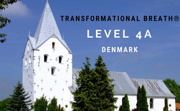 Transformational Breath® – Level 4A Denmark