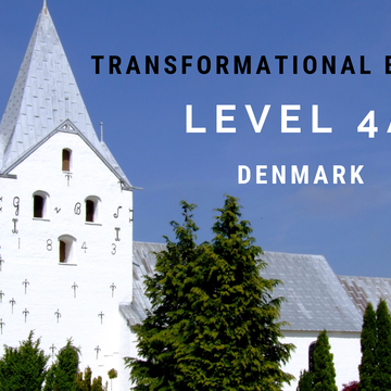 Transformational Breath® – Level 4A Denmark