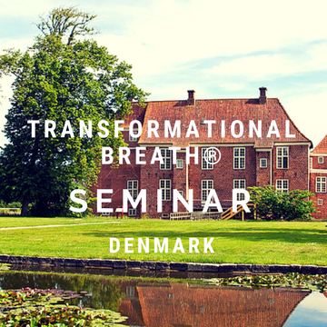 Transformational Breath® Seminar – Denmark