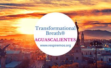 Transformational Breath® – Aguascalientes