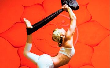 AIReal Yoga 200 Hr. Teacher Training