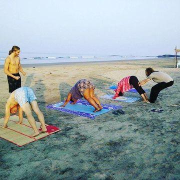 taller Combinado de meditation yoga tantra