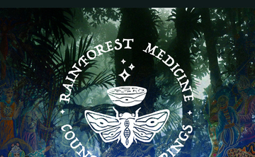 Rainforest Medicine Council Gathering (7 Nights)