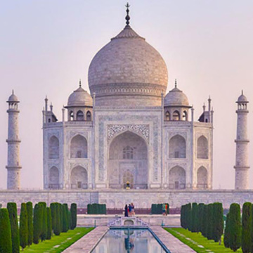 Transform Your Life!  Luxury Vacation-style Spiritual Retreat in India March 8-21, 2019 !