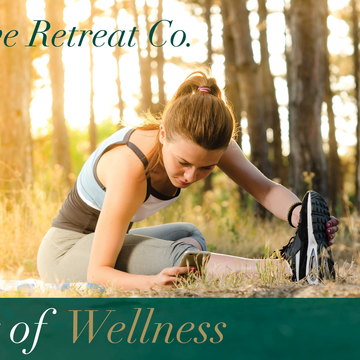 Day of Wellness with Evolve Retreat Co.