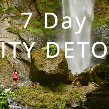 The 7-Day City Detox Workshop