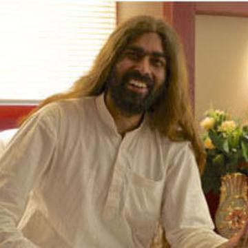 Yogi Chandrakant Ji