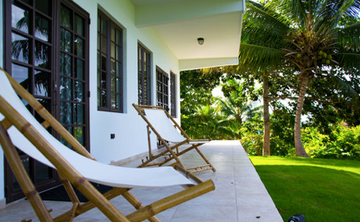 Yoga and Surf Retreat in Rincon, Puerto Rico!