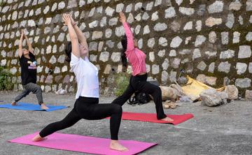 200 Hour Yoga Teacher Training In Rishikesh   200 Hour Yoga TTC in Rishikesh
