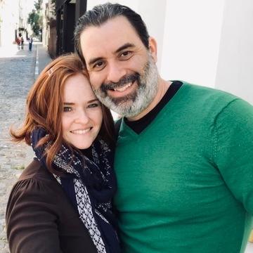 Carolina Pataky & Max Riv