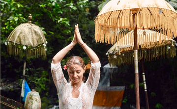 "7 Days Luxurious ""Island Goddess"" Rejuvenating Yoga Retreat in Bali"
