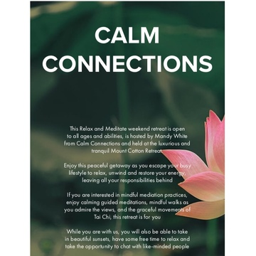 Calm Connections
