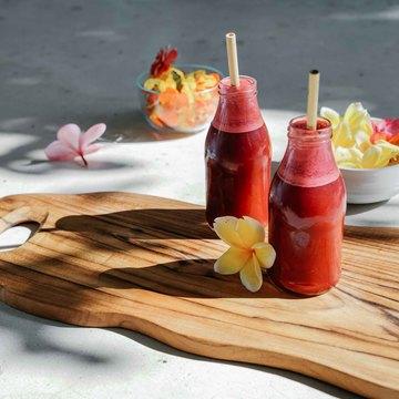 7 Days Signature Raw Gourmet Food Course & Yoga Retreat in Bali, Indonesia