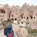Karlik Evi Cappadocia Turkey