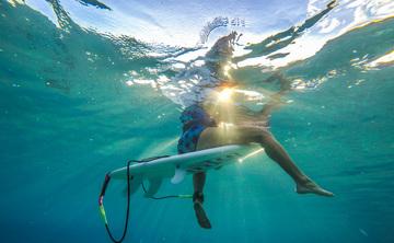 SwellWomen Maui Surf & Yoga