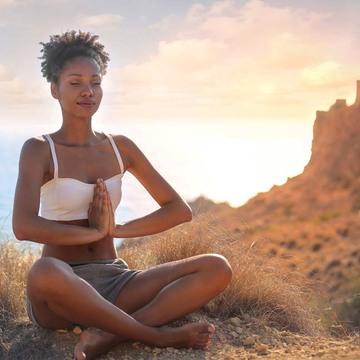 Choose Life - Yoga and Self Connection