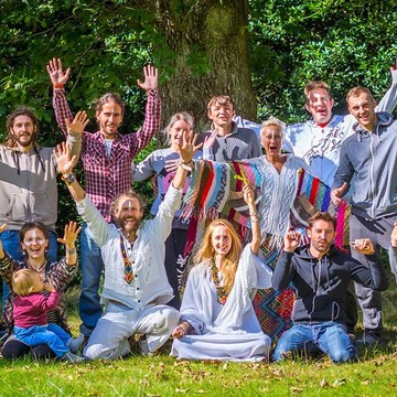 SMALL GROUP Ayahuasca healing Ceremony in Tenerife, FEBRUARY 13TH – 17TH, 2019