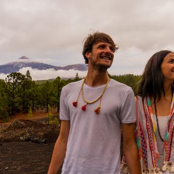 Ieva and Rolandas