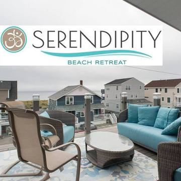 BRAVE HEART WORKSHOPS Serendipity Beach Retreat in Salisbury, MA (BOSTON, MA)  APRIL 5-7, 2019