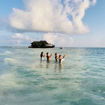 "7 Days Exclusive ""Paradise Immersion"" Yoga Retreat in Zanzibar, Tanzania"