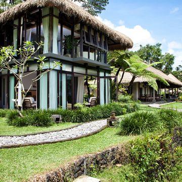 7 Days Luxurious Feminine Awakening Yoga Retreat in Bali, Ubud