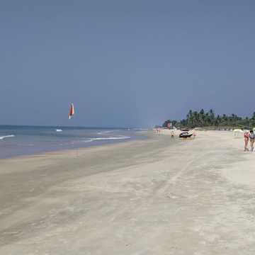 27 Days Tantra Yoga Meditation Teacher training retreat in beautiful Goa, India
