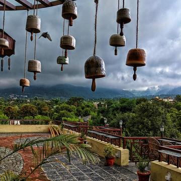 7 Days Tantric Massage Training Course in Dharamshala, India