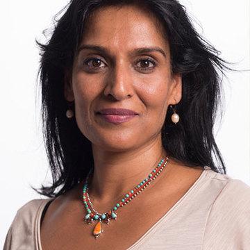 Kamini Desai, Ph.D