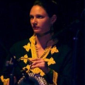 Susanne Goldenstein