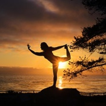 Yoga, Creativity and the Hero's Journey