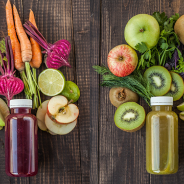 Healing Vacation Cleanse and Detox
