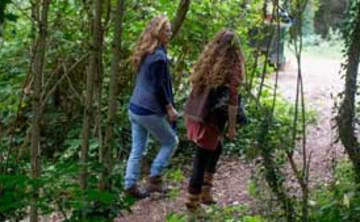 Woodland Retreat: Deepening Connection with Nature for Women (5 nights)