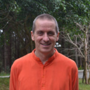 Swami Narayanananda